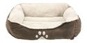 Sofantex Pet Bed - Fit Medium sized pet Machine Washable, Ultra Soft