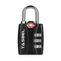 Tasbel TSA 海关密码锁