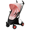 Quinny Limited Edition South Beach Zapp Xtra Stroller
