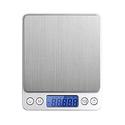 Etekcity 2000g Digital Pocket Kitchen Food Scale