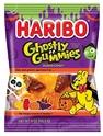 Haribo of America Ghostly Gummies, 4 oz Bag (Pack of 12)