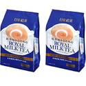 Twin Pack Royal Milk Tea Hot Cold Nitto Kocha
