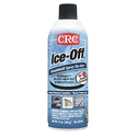 CRC Ice-Off Windshield Spray De-Icer