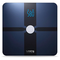 Lumsing Bluetooth Smart Scale Body Fat Monitor