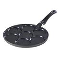 Nordic Ware Scandinavian Silver Dollar Pancake Pan