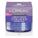 L'Oreal Paris Collagen Moisture Filler Facial Day/Night Cream