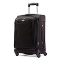 "Samsonite Bartlett 20"" Spinner Luggage Black"