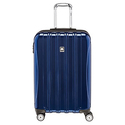 Delsey Luggage Helium Aero 25 Inch Expandable Spinner Trolley