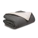 ExceptionalSheets 双面可用微纤保暖毛毯