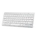 Anker Bluetooth Ultra-Slim Keyboard for iPad & Galaxy Tabs