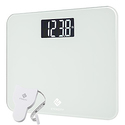 Etekcity 4.3 Inch Large LCD Display Digital Body Weight Scale
