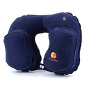 Andake Inflatable Suitable Travel Pillow