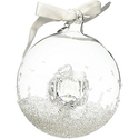 Swarovski Annual Edition 2016 Christmas Ball Ornament