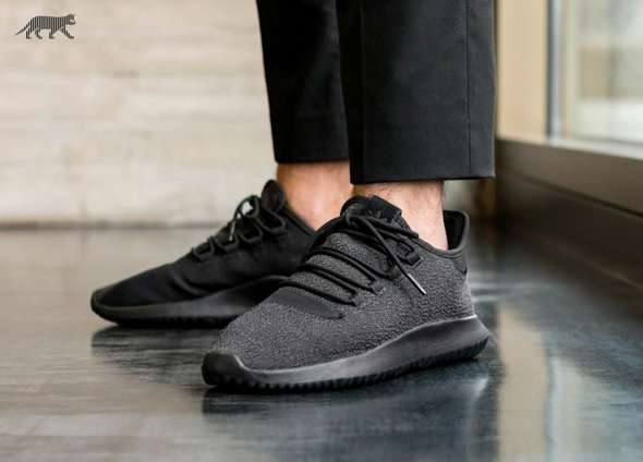 innovative design 1fe4a bd58f adidas Originals Tubular Shadow Sneakers In Black BY4392  55 was  100 45%  OFF