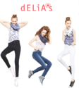 dELiA*s: Extra 50% OFF Clearance Styles
