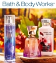 Bath & Body Works:  Buy 3 Get 2 Free Signature Body Care