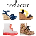 Heels.com: Buy One Get One Free on Clearance Shoes