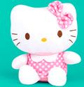 Sanrio: 订单满$75送 Hello Kitty 凯蒂猫豆娃娃