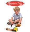 Melissa & Doug: Buy 1 Get 1 50% OFF On All Classic Toys