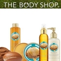 The Body Shop Canada: 50% OFF Bath and Body Items