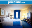 Priceline.com: Up to 25% OFF Select hotels