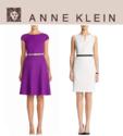 Anne Klein: 美裙$59促销