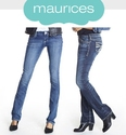 maurices: Buy One Get One 50% OFF Select Jeans & More
