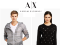 Armani Exchange: 30% OFF All Sale Styles