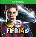 Used Xbox One FIFA 14