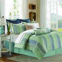 Designer Living: Up to 84% OFF Select Comforter Sets