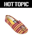 Hot Topic: 2 for $25 Select Shoes