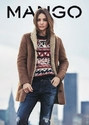 Mango: 30% OFF Coats, Anoraks, Trench Coats, Cardigans and Sweaters