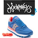 Journeys: Sneakers On Sale From $19.99