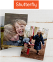Shutterfly: Up to 50% OFF Your Orders