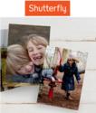 Shutterfly: 订单最高可享50% OFF优惠