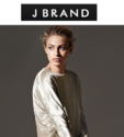 J Brand: Extra 25% OFF Sale Styles