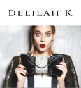 Delilah K: 40% OFF Site Wide on Designer Fashion Jewelry
