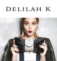 Delilah K:黑五特卖!精美首饰全场40% OFF