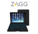 Zagg.com: Up to 50% OFF iPad Keyboards