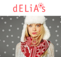 dELiA*s: 50% OFF Sitewide + Free Shipping