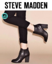 Steve Madden: 35% OFF Sitewide + Free Shipping