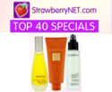 StrawberryNET: Up to 70% OFF Top 40 Specials