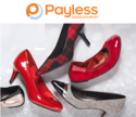 Payless Shoes: Extra 15% OFF Everything