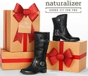 Naturalizer: 25% OFF Sale Items + Free Shipping