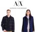 Armani Exchange: Extra 40% OFF Sale Items