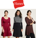 Hanes: Extra 25% OFF Clearance Items