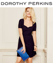 Dorothy Perkins: Up to 50% OFF Everything