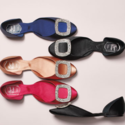Roger Vivier Shoes and Bags Extra 10% OFF