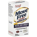 Move Free Ultra Omega Omega 3 Krill Oil