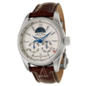 Armand Nicolet Men's M02 Complete Calendar Watch